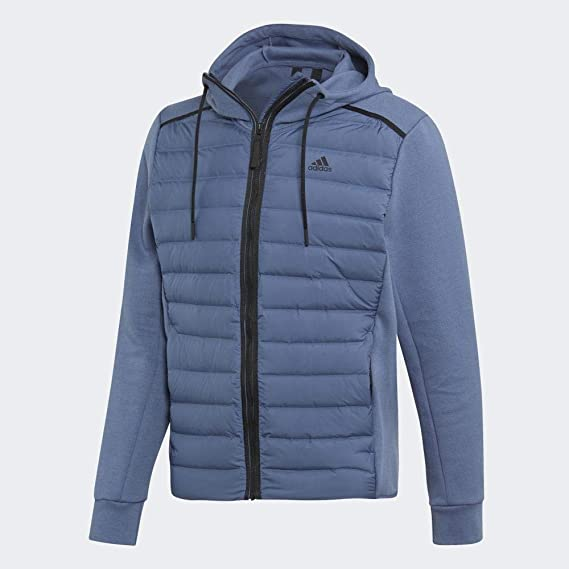 adidas Herren Varilite Hybrid Jacket: : Sport