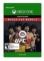 UFC 3: Bruce Lee Bundle - Xbox One [Digital Code]