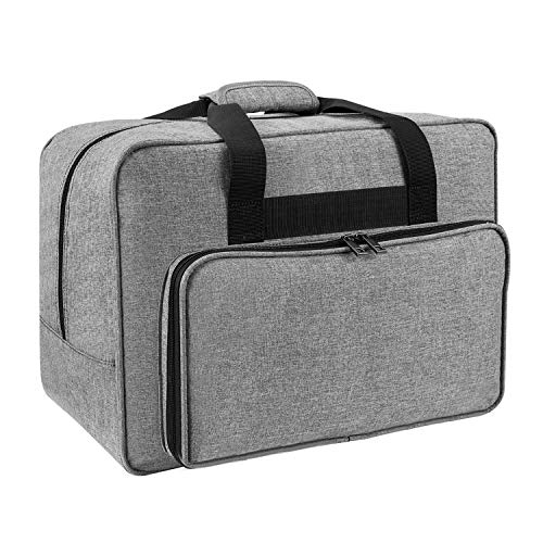 (JOYPEA Sewing Machine Carrying Case - Carry Tote Bag Universal)
