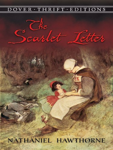 the characters who suffer from the tolls of sin in the scarlet letter by nathaniel hawthorne
