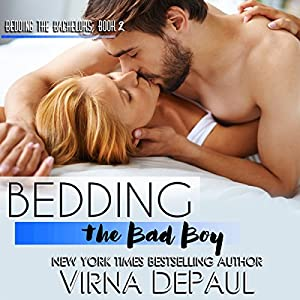 Bedding the Bad Boy Audiobook