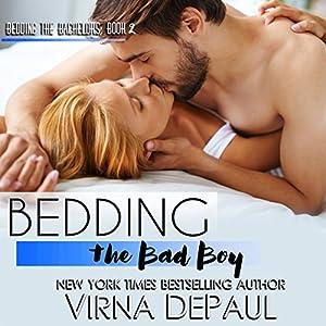 Bedding the Bad Boy Audiobook