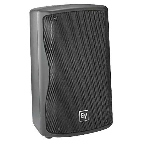 Electro-Voice ZX190 8'' 2-Way Full Range Loudspeaker with Rotatable 90-degree Horn by Electro-Voice
