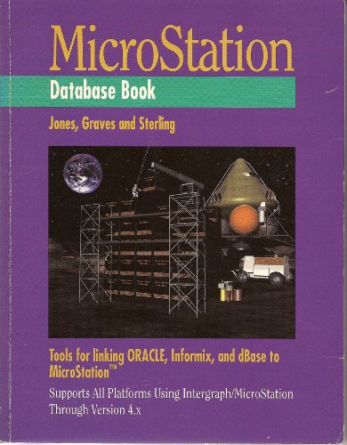Microstation Database Book