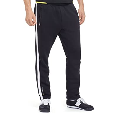 f53865799dea4 Amazon.com  Polo Ralph Lauren Piqué Track Pants (XL)  Clothing