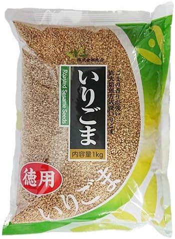 ミガオン いりごま 1kg■韓国食品■韓国調味料■ミガオン