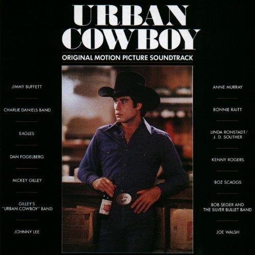 (Urban Cowboy: Original Motion Picture Soundtrack)