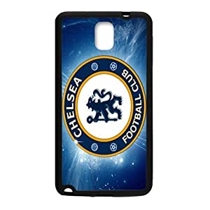 chelsea football club Phone Case for Samsung Galaxy Note3 by lolosakes