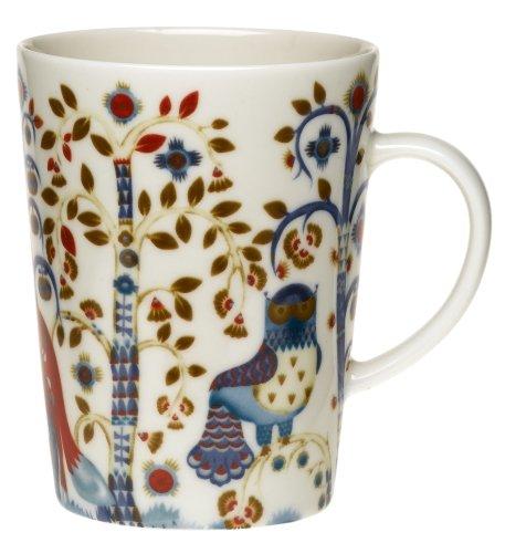 hite, 13-Ounce (Scene Porcelain Mug)
