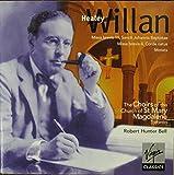 Willan: Missa Breves 4 & 11 / Motets