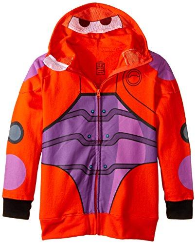Disne (Baymax Costume Kid)