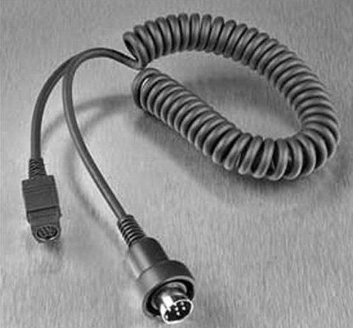 J&M Corporation HC-PHD Replacement P-Series Headset Lower 8-Pin Cord ()