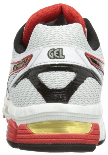 Asia Gel Phoenix Media UK Blanc Basses Homme 4digital Baskets Bw7Px5nnq