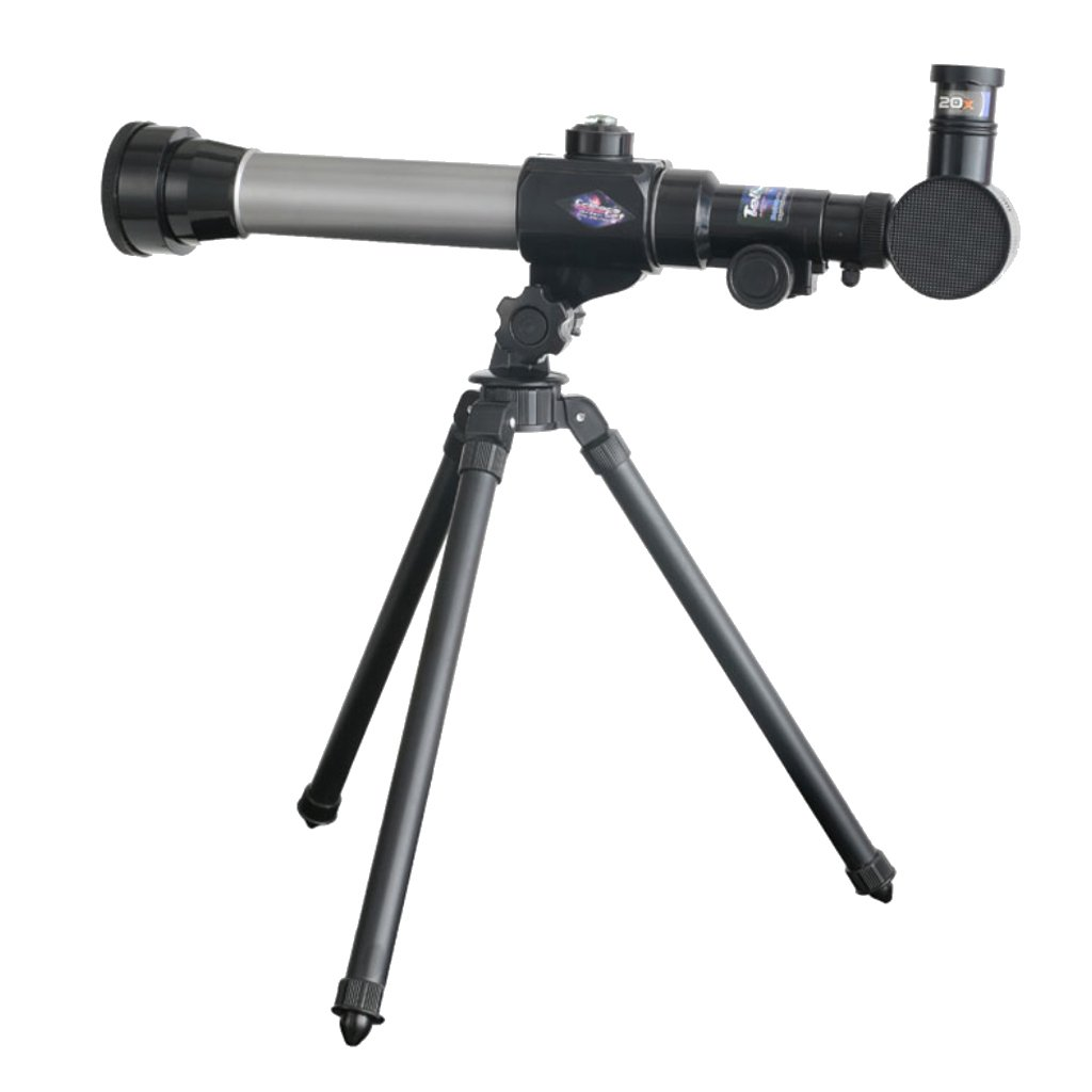 C2105 52mm Educational Astronomical Refractor Telescope for Kids Students