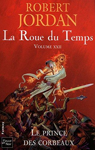 Download La Roue du Temps, Tome 22 (French Edition) pdf epub