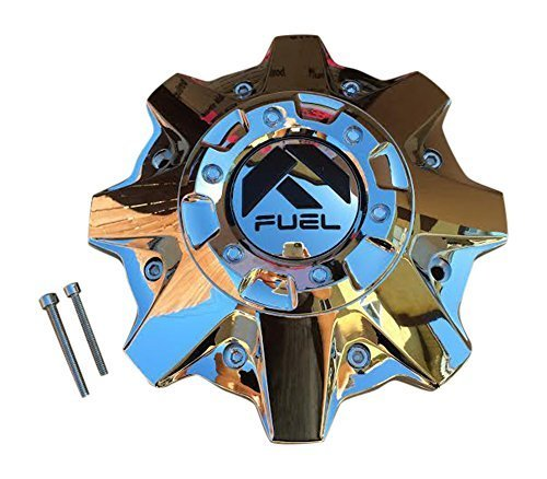 8 lug fuel throttle wheels - 5