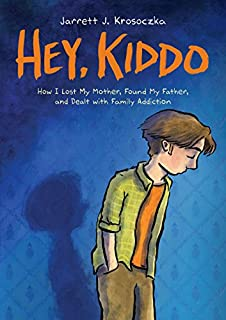 Book Cover: Hey, Kiddo