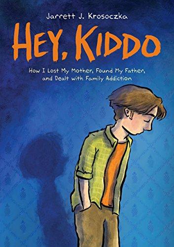 Hey, Kiddo