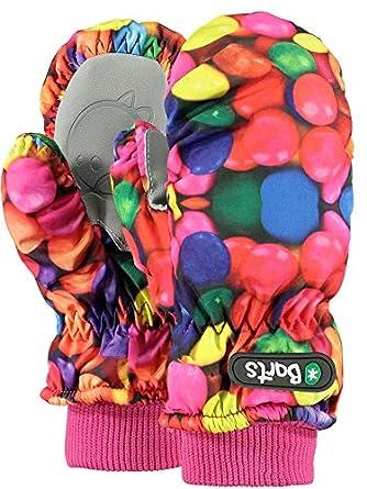 Barts Unisex Baby Handschuhe Nylon Mitts 15-0000000606