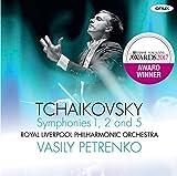 Music - Tchaikovsky: Symphonies Nos.1, 2 & 5