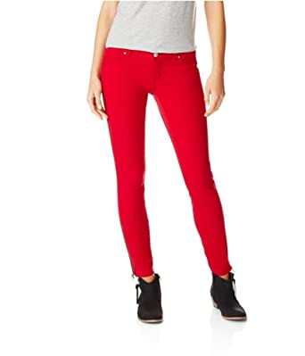 9174c978dff18 Amazon.com: Aeropostale Womens Lola Jeggings: Clothing