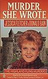 The Highland Fling Murders (Murder, She Wrote)