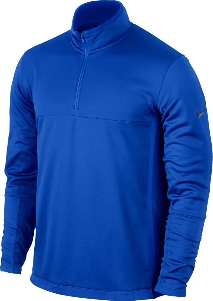 Nike Golf Therma-FIT Cover-Up Gorge Royal/Anthracite Strike L