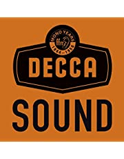 Decca Sound Mono Years Various