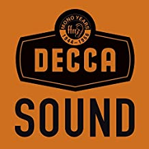 The Decca Sound: The Mono Years