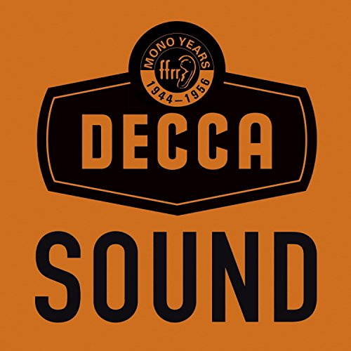 The Decca Sound: The Mono Years from CD