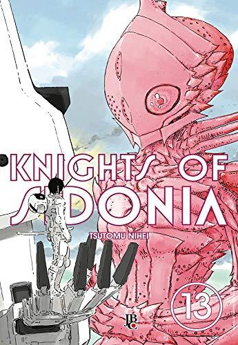 Knights of Sidonia - Vol. 13