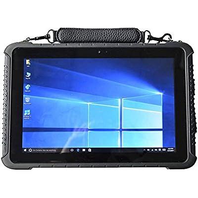 Highton inch intel windows embedded systems windows waterproof rugged ...