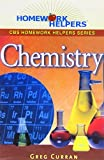 img - for CBS Homework Helpers: Chemistry by Greg Curran (2005-12-01) book / textbook / text book