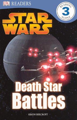 Read Online Death Star Battles (Turtleback School & Library Binding Edition) (DK Readers: Level 3) ebook