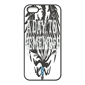 ZK-SXH - A Day to Remember Diy Cell Phone Case for iPhone 5,5G,5S,A Day to Remember Personalized Cover Case