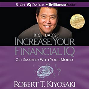 Rich Dad's Increase Your Financial IQ | Livre audio