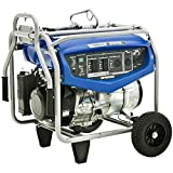 Yamaha EF5500D Premium Generator