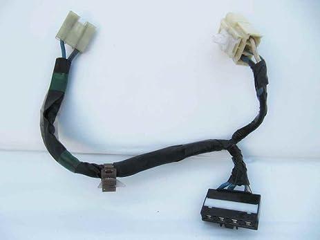 Amazon Lexus 8214333050 ES300 ES330 Wire Harness for Blower – Lexus Es300 Wire Harness