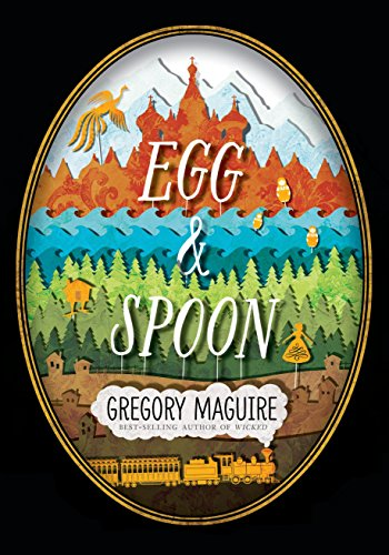Egg and Spoon