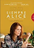 Siempre Alice [DVD]