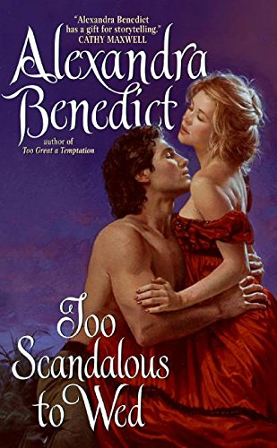 Download Too Scandalous to Wed PDF