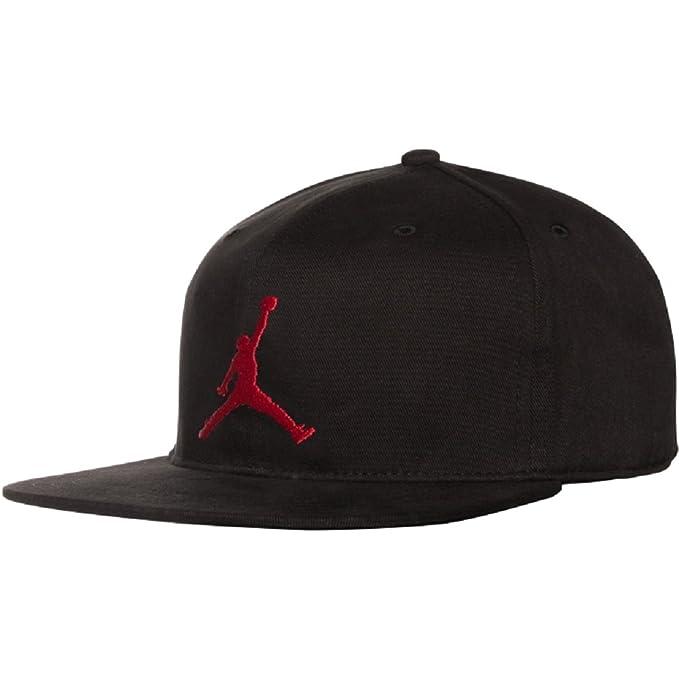 cappello air jordan nero