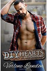 DIY Hearts: a #LoveHack story Paperback