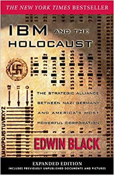 Image result for IBM and the holocaust
