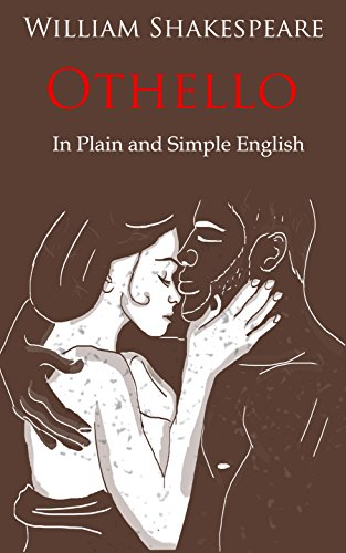 ain and Simple English (A Modern Translation and the Original Version)(Translated) (Classics Retold Book 11) ()