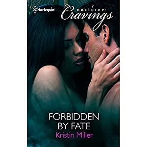 Forbidden by Fate Audiobook