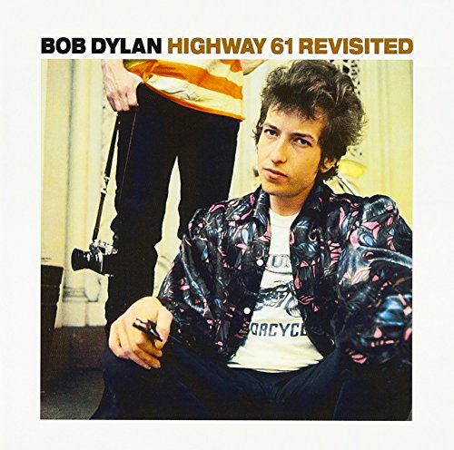 HIGHWAY 61 REVISITED(reissue) (61 Bob Dylan Revisited)