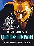 Quai Des Orfevres (Jenny Lamour) (English Subtitled)