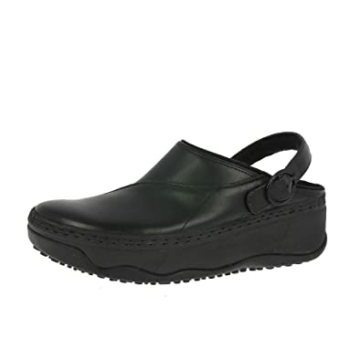 31317cd9d FitFlop Shoes Gogh Pro Men s Black UK12 Black  Amazon.co.uk  Shoes ...