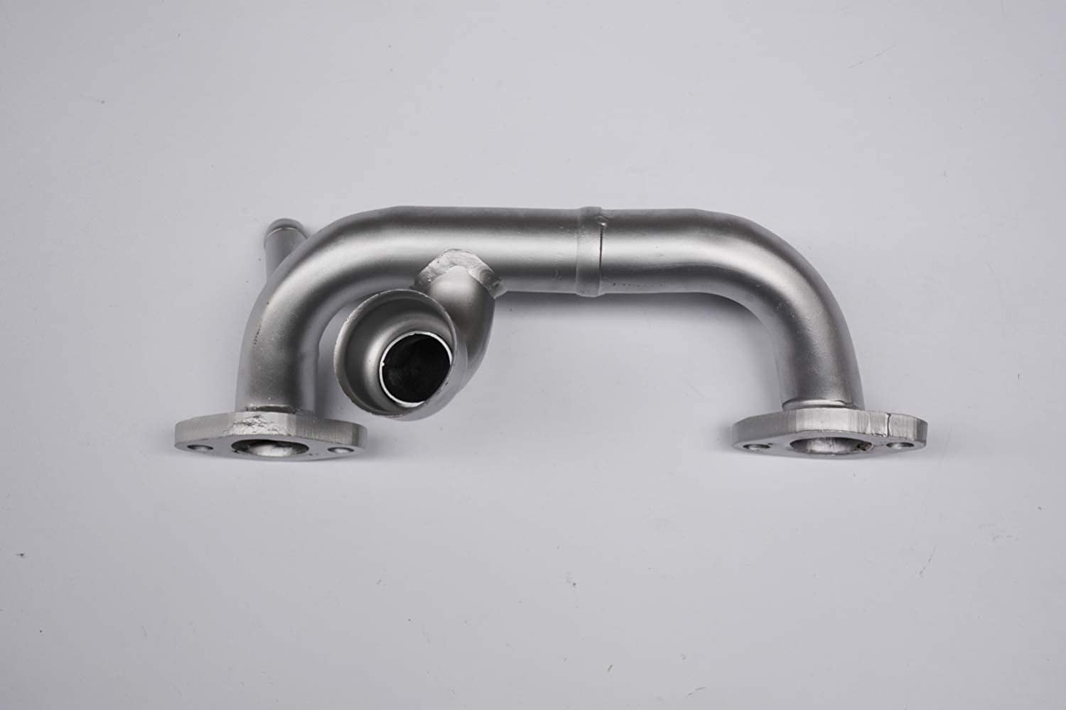 Engine Water Coolant Inlet Pipe For Mitsubishi Pajero Montero V73 2000-2007